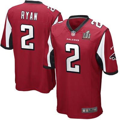 4xl atlanta falcons jersey